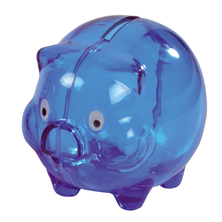 Sparschwein klein