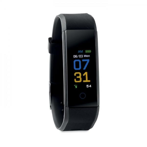 Mueve Watch - 4.0 BT Fitness Armband