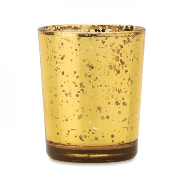 Purpurin - Teelichthalter