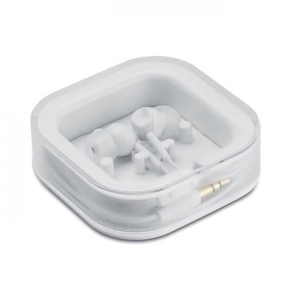 Musisoft - Ohrhörer aus Silikon