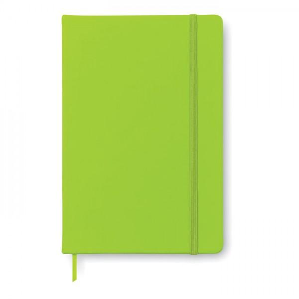 Arconot - DIN A5 Notizbuch, liniert