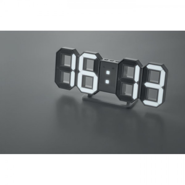 Countdown - Digitale LED Uhr