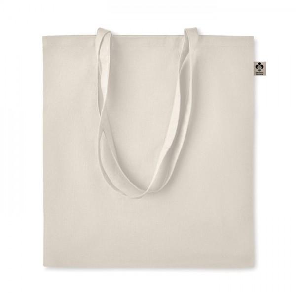 Zimde - Bio Baumwolle Einkaufstasche