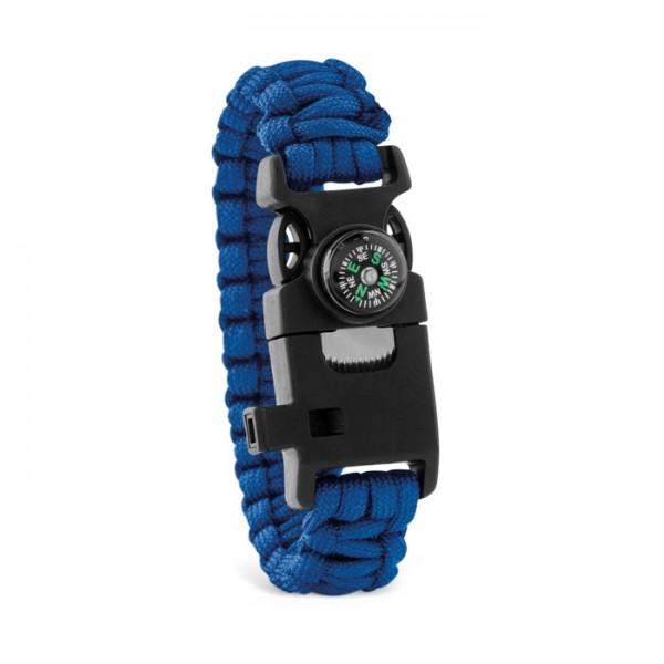 Survival - Outdoor Survival Armband