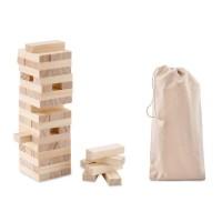 """Pisa - """"Holzturm"""" Spiel"""
