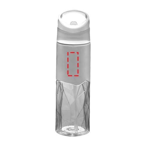 Radius Geometrische Sportflasche