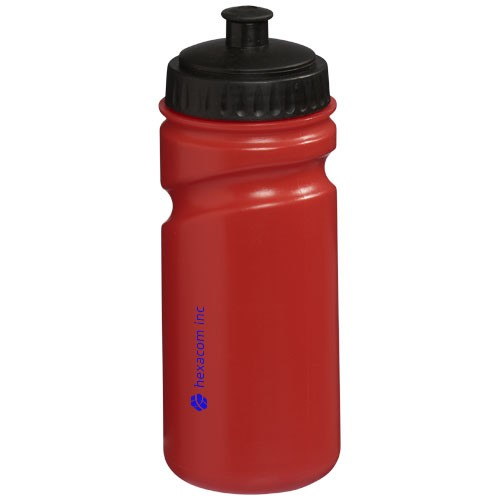 Easy Squeeze Sportflasche - farbig