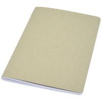Gianna Notizbuch aus recyceltem Karton