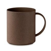 Brazil Mug - Becher aus Kaffeehülsen 300ml
