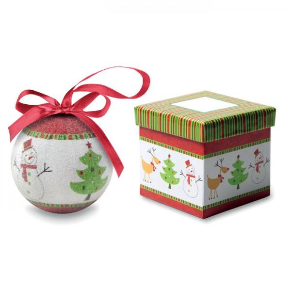Sweety - Weihnachtsbaumkugel