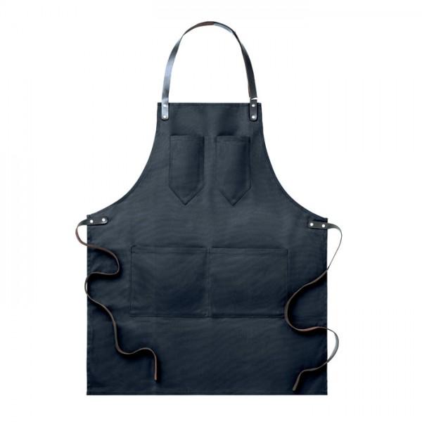 Chef - Kochschürze Leder