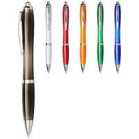 Nash Kugelschreiber aus recyceltem Kunststoff