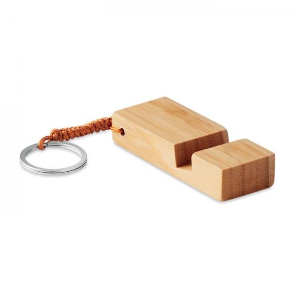 Trineu - Schlüsselring mit Halter