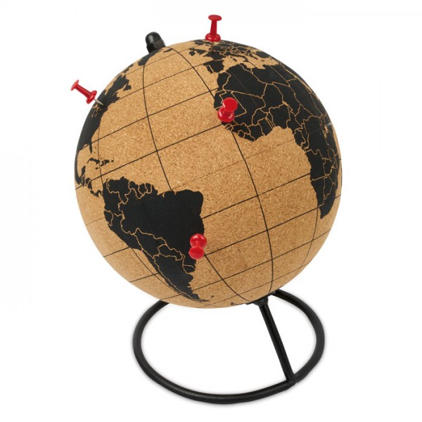 Pinpoint - Globus