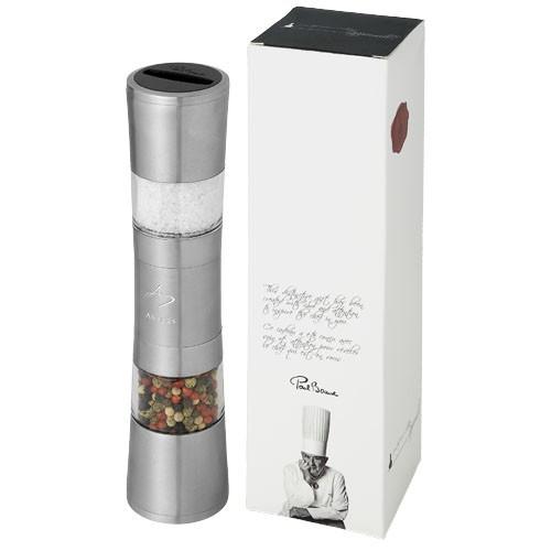 Dual Salz- & Pfeffermühle