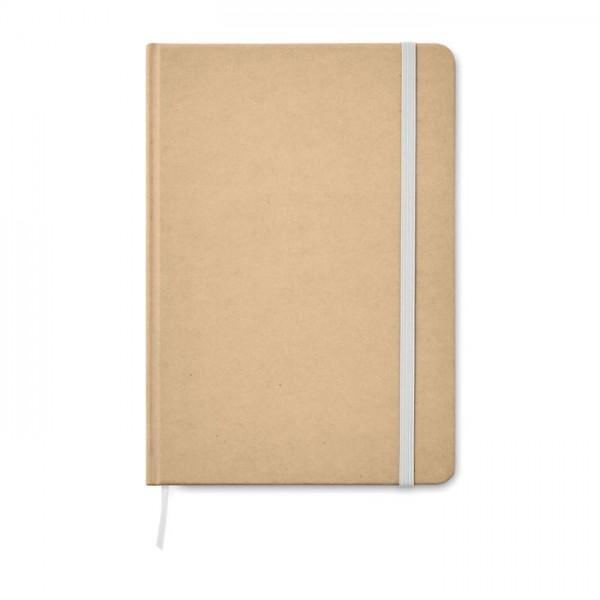 Everwrite - DIN A5 Notizbuch recycelt