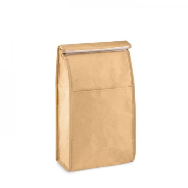 Paperlunch - Lunchbag aus Kraftpapier 2,3l