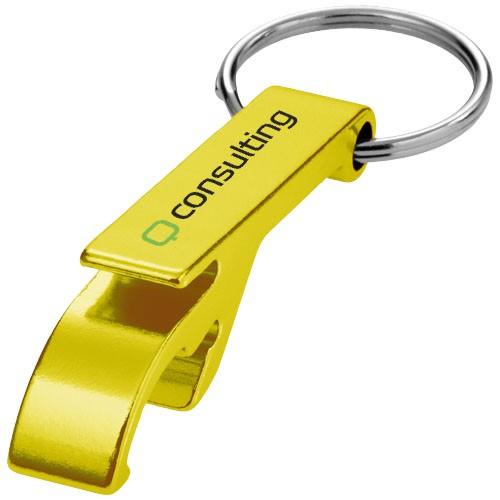 Tao Schlüsselanhänger Flaschen- und Dosenöffner