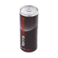Energy Drink in Blechdose 250 ml