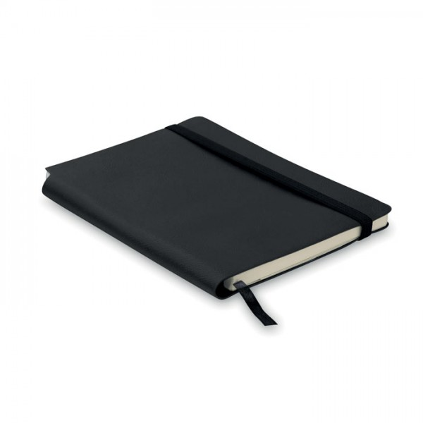 Softnote - Notizbuch PU Cover