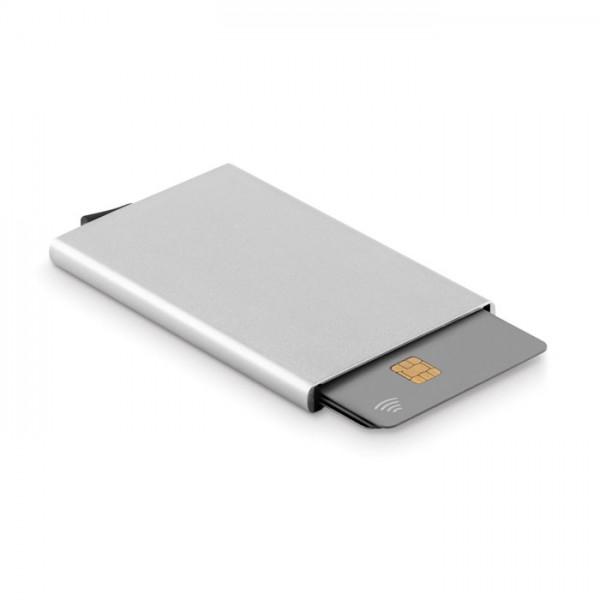 Securpush - RFID Kreditkartenalter
