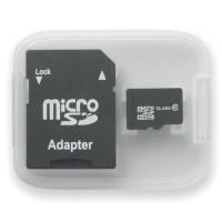 Microsd - SD Karte 8GB