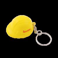 Anti-Stress Helm Schlüsselanhänger