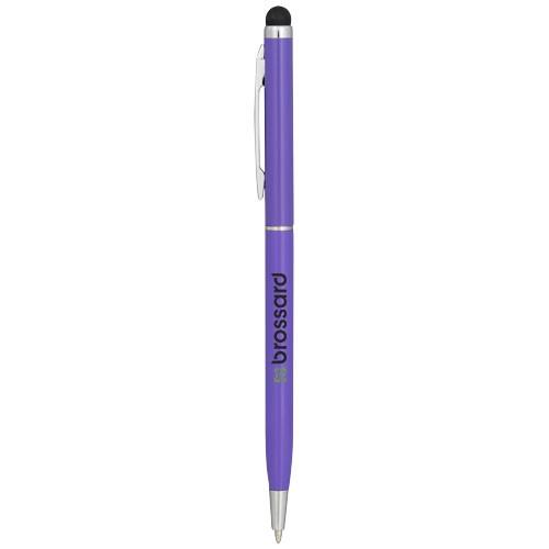 Joyce Aluminium-Kugelschreiber