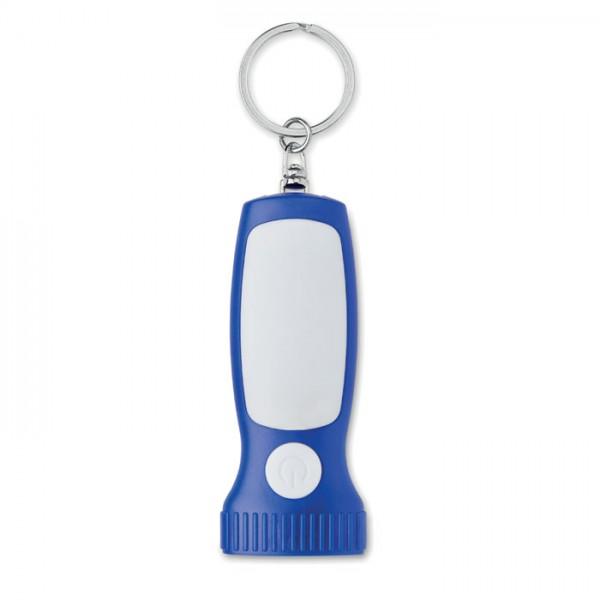 Torcha - Schlüsselring Taschenlampe