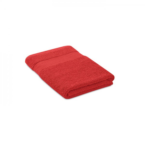 Perry - Handtuch Bio-Baumwolle 140x70