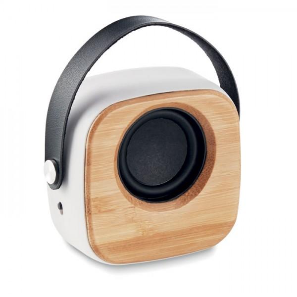 Ohio Sound - 5.0 BT Lautsprecher Bambus