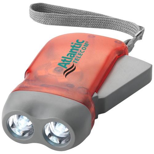 Virgo Dynamo Taschenlampe