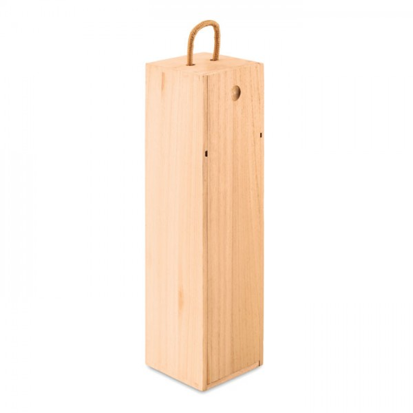Vinbox - Weinkiste aus Holz
