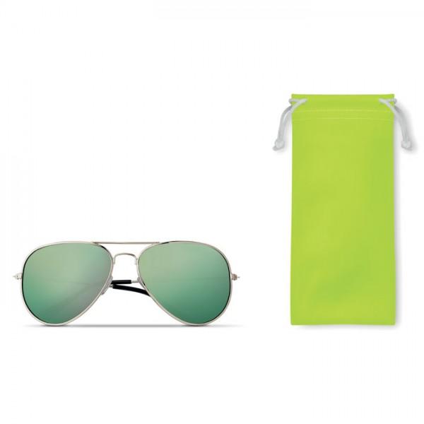 Malibu - Sonnenbrille im Brillenbeutel