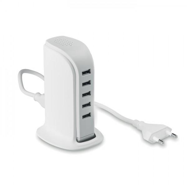 Buildy - 5 Ports USB Hub
