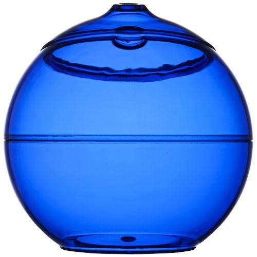 Fiesta Trinkball und Strohhalm