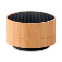 Sound Bamboo - Bluetooth Lautsprecher Bambus