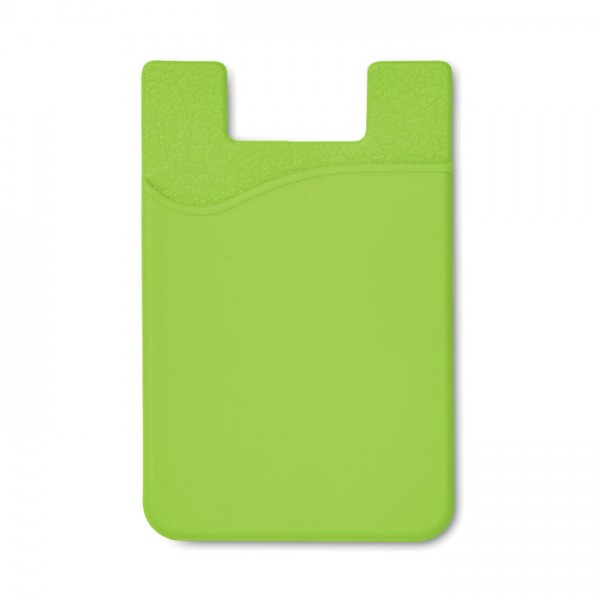 Silicard - Kreditkartenhalter