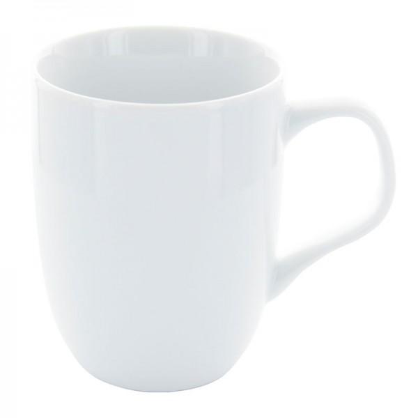 Kaffeebecher Jasmin Porzellan