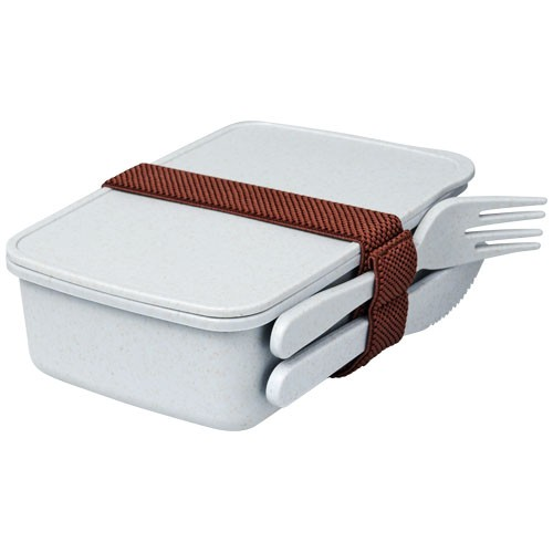 Bamberg Lunchbox aus Bambusfaser