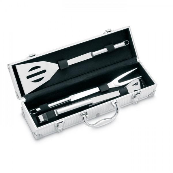 Asador - BBQ Koffer