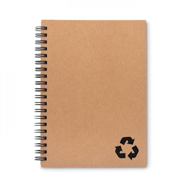 Stonebook - Notizbuch mit Steinpapier