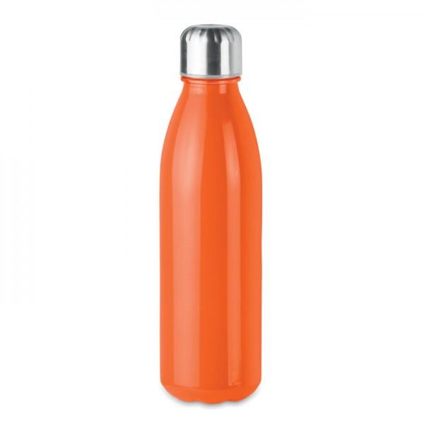 Aspen Glass - Glas Trinkflasche 650ml