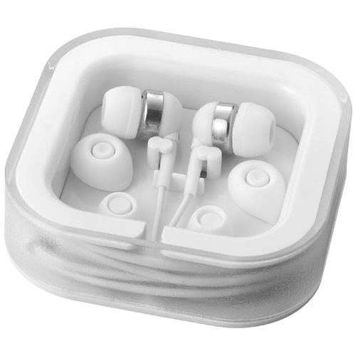 Sargas Ohrhörer Mikrofon