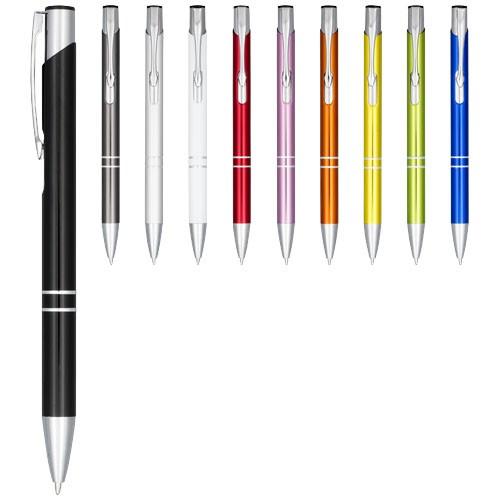 Alana eloxierter Kugelschreiber