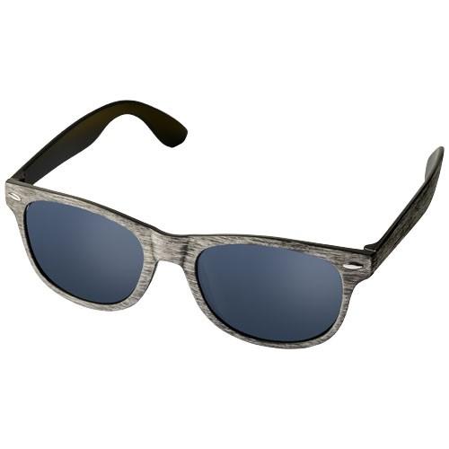 Sun Ray Sonnenbrille mit melierter Veredelung