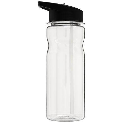 Basis Tritan™ 650 ml Sportflasche mit Ausgussdeckel