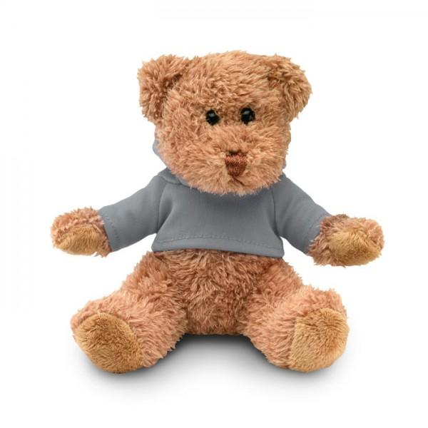 Johnny - Teddybär Hoody