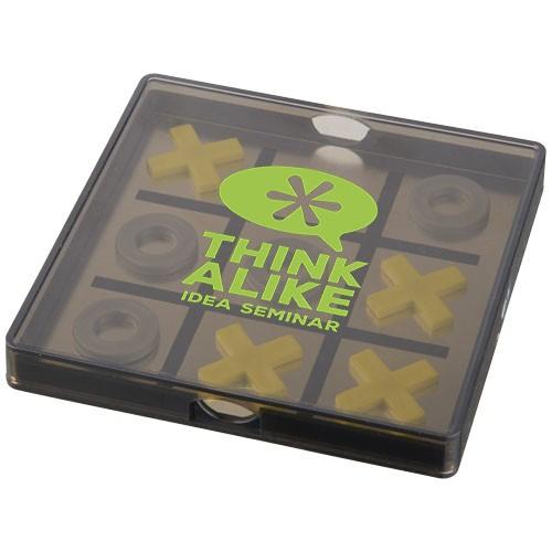 Winnit magnetisches Tic Tac Toe Spiel