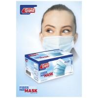Moore Typ IIR Gesichtsmaske